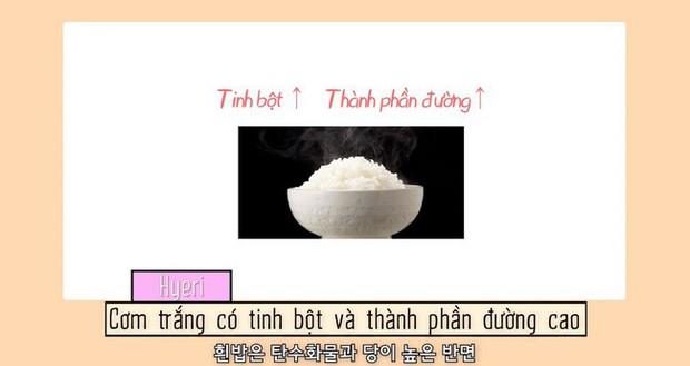 Bữa nào cũng ăn một bát cơm tím: Bí mật giảm cân giữ dáng của phái đẹp Hàn được chính cô nàng blogger xứ Kim Chi bật mí - Ảnh 10.