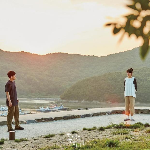 Khi Cây Trà Trổ Hoa của Gong Hyo Jin có đến 4 tuyệt chiêu đưa sự lãng mạn lên một tầm cao mới - Ảnh 7.