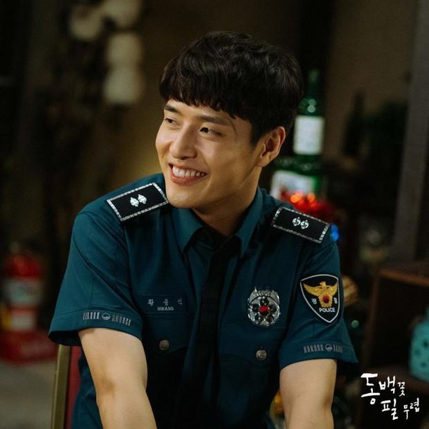 Khi Cây Trà Trổ Hoa của Gong Hyo Jin có đến 4 tuyệt chiêu đưa sự lãng mạn lên một tầm cao mới - Ảnh 4.