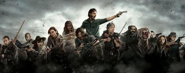 PUBG Mobile mang vũ trụ xác sống The Walking Dead vào cuộc chiến sinh tồn - Ảnh 2.