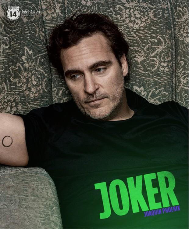 Joaquin Phoenix: Con đường nhọc nhằn từ đứa con của một gia đình đầy bi kịch, đến đỉnh cao chói sáng Hollywood - Ảnh 2.
