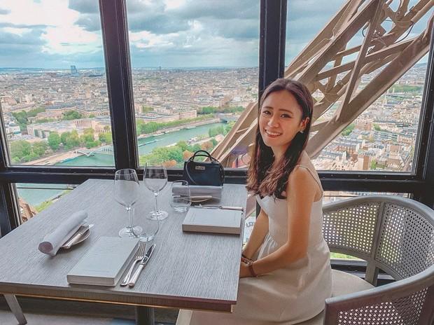 Tưởng chỉ để sống ảo, giữa tháp Eiffel còn có cả nhà hàng và bí ẩn nhất là căn hộ khổng lồ nằm trên đỉnh - Ảnh 11.