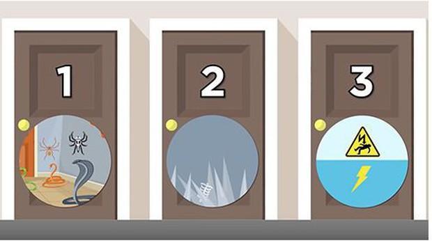 6 câu đố về kỹ năng sinh tồn sẽ cứu sống bạn ngoài đời thực - Ảnh 1.