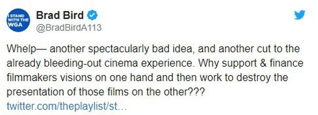 Netflix thử nghiệm tính năng xem phim thần tốc cho người lười, hàng loạt nhà sản xuất phẫn nộ đòi tẩy chay - Ảnh 5.