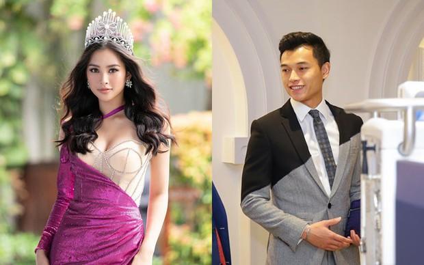 Thiếu gia vướng nghi án hẹn hò với Hoa hậu Tiểu Vy: Không chỉ là CEO 9X tài giỏi mà còn sở hữu phong cách thời trang lẫn body cực phẩm! - Ảnh 7.