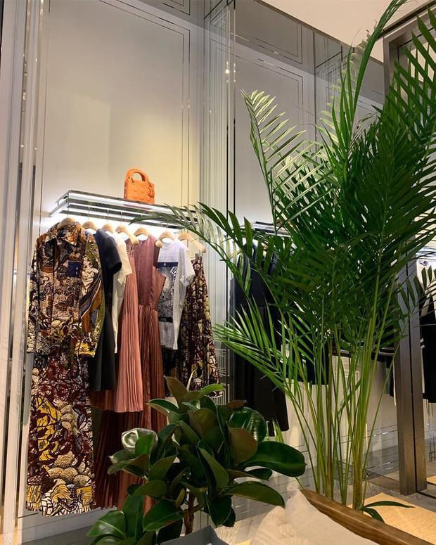HOT: Ít ai biết thương hiệu Dior xa xỉ lại mở 1 quán cafe giữa lòng Seoul, độ sang chảnh thì khỏi phải bàn cãi - Ảnh 4.