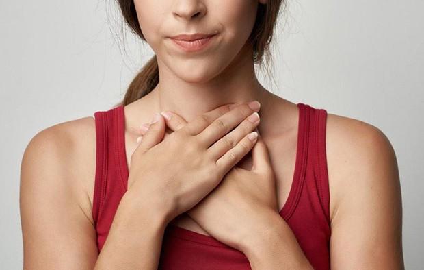 7 triệu chứng sớm của bệnh ung thư mà có tới 90% mọi người thường chủ quan bỏ qua - Ảnh 6.