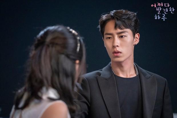 3 lý do vì sao trai hư Baek Kyung (Extraordinary You) bít cửa trước bạch mã hoàng tử Haru - Ảnh 9.