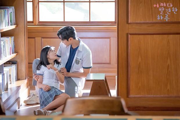 3 lý do vì sao trai hư Baek Kyung (Extraordinary You) bít cửa trước bạch mã hoàng tử Haru - Ảnh 3.