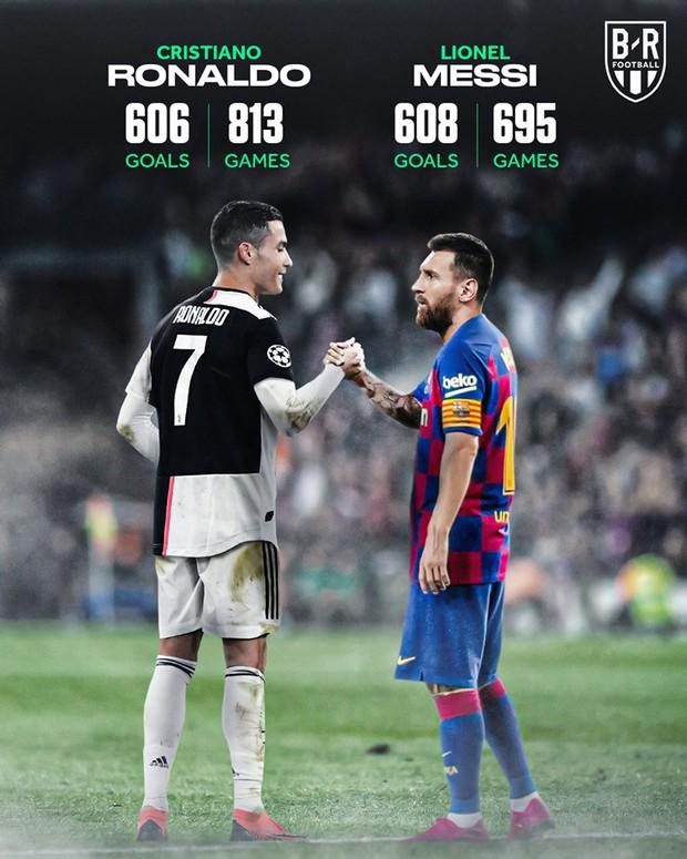 Messi tạo khoảnh khắc thiên tài, Barca đại thắng ở vòng 11 La Liga - Ảnh 1.