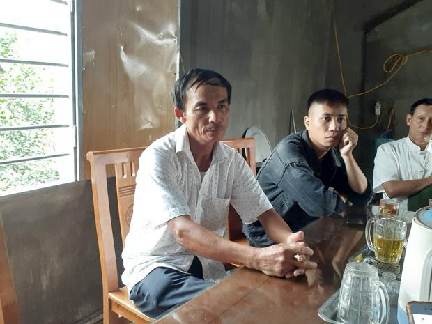Công an Hà Tĩnh khởi tố vụ án tổ chức, môi giới người trốn đi nước ngoài - Ảnh 1.
