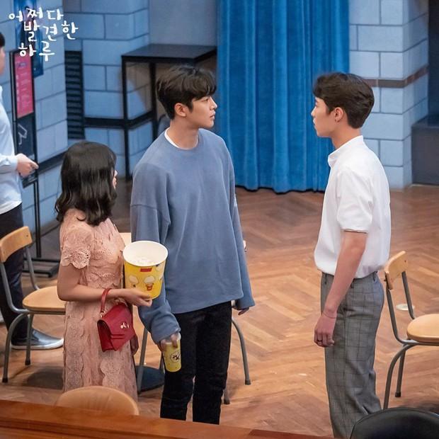 3 lý do vì sao trai hư Baek Kyung (Extraordinary You) bít cửa trước bạch mã hoàng tử Haru - Ảnh 5.