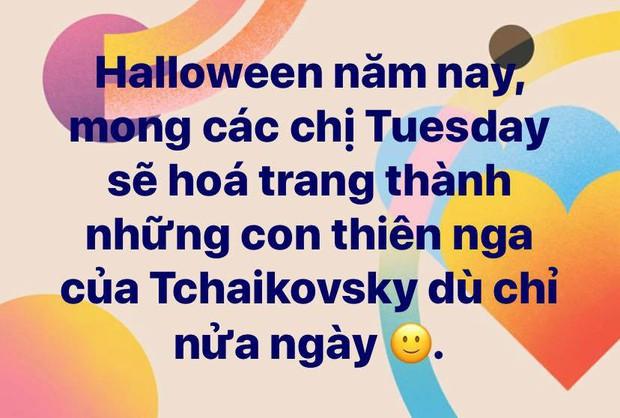 Hóa ra tin nhắn đòi nợ từ ngân hàng, không có bồ, deadline,... chính là thứ đáng sợ nhất Halloween năm nay - Ảnh 1.
