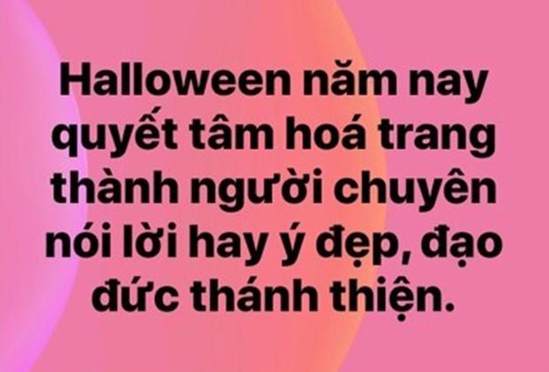 Hóa ra tin nhắn đòi nợ từ ngân hàng, không có bồ, deadline,... chính là thứ đáng sợ nhất Halloween năm nay - Ảnh 7.