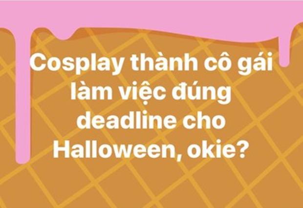 Hóa ra tin nhắn đòi nợ từ ngân hàng, không có bồ, deadline,... chính là thứ đáng sợ nhất Halloween năm nay - Ảnh 2.