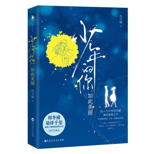 """Dính phốt """"đạo phẩm"""", Em Của Thời Niên Thiếu vẫn được fan Dịch Dương Thiên Tỉ tích cực bảo vệ tới bến - Ảnh 2."""