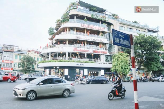Người Hà Nội nói gì trước đề xuất cấm phương tiện lưu thông quanh Hồ Hoàn Kiếm trong 1 tháng? - Ảnh 11.