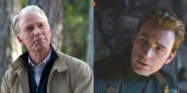 Chris Evans vẫn chưa hết duyên làm Captain America, dù có tuổi vẫn đủ sức đi đu đưa cùng hội BFF - Ảnh 1.