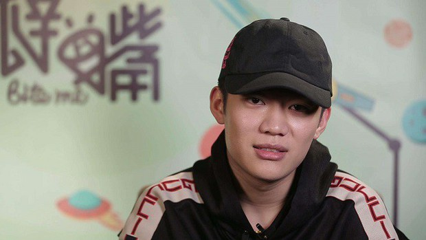 PGone viết tâm thư sau vụ lộ clip ôm hôn Lý Tiểu Lộ: Giả Nãi Lượng giật dây, hàng loạt tình tiết khiến netizen ngã ngửa - Ảnh 5.