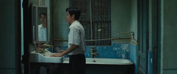 5 chi tiết vô lí đùng đùng ở Bắc Kim Thang: Thiện Tâm tắm không thèm đóng cửa, để vú nuôi nhìn trộm? - Ảnh 1.