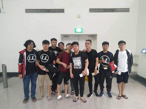 LMHT: Sau chiến tích tại CKTG 2019, HLV Minh Hảo bất ngờ tuyên bố rời Lowkey Esports - Ảnh 2.