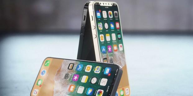Một chiếc iPhone mới nữa sẽ debut ngay sau Tết: Động lực chính đáng để dành lì xì là đây chứ đâu! - Ảnh 1.