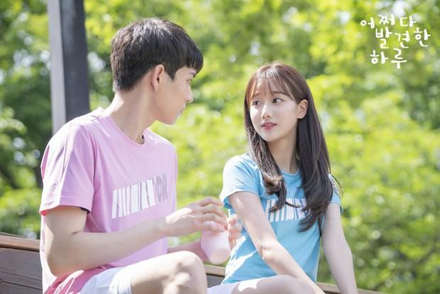 Extraordinary You chính là màn cà khịa Lee Min Ho độc nhất màn ảnh Hàn: Từ BOF tới The Heirs đều dính đạn? - Ảnh 2.