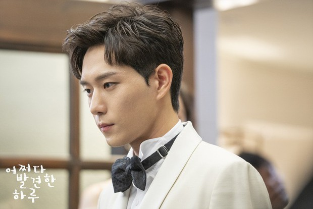 Extraordinary You chính là màn cà khịa Lee Min Ho độc nhất màn ảnh Hàn: Từ BOF tới The Heirs đều dính đạn? - Ảnh 4.