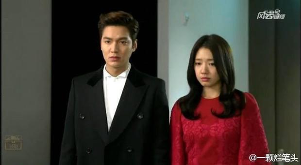 Extraordinary You chính là màn cà khịa Lee Min Ho độc nhất màn ảnh Hàn: Từ BOF tới The Heirs đều dính đạn? - Ảnh 15.
