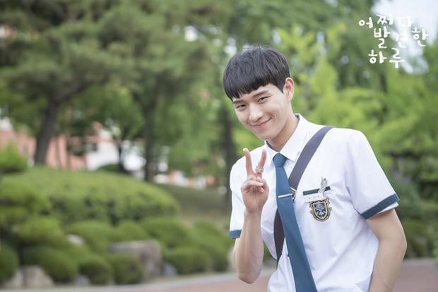 Extraordinary You chính là màn cà khịa Lee Min Ho độc nhất màn ảnh Hàn: Từ BOF tới The Heirs đều dính đạn? - Ảnh 8.