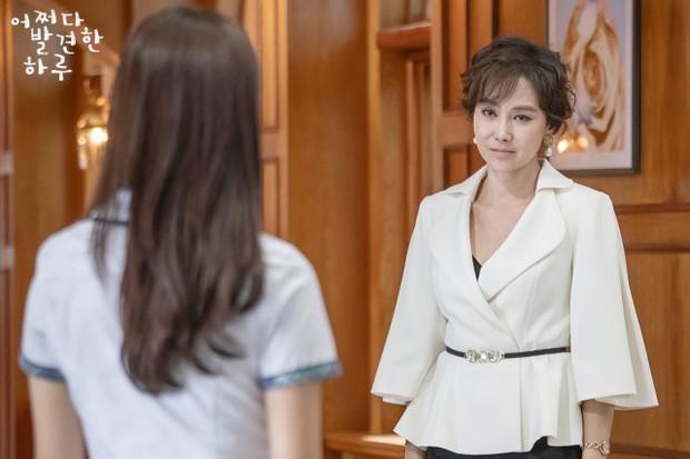 Extraordinary You chính là màn cà khịa Lee Min Ho độc nhất màn ảnh Hàn: Từ BOF tới The Heirs đều dính đạn? - Ảnh 12.