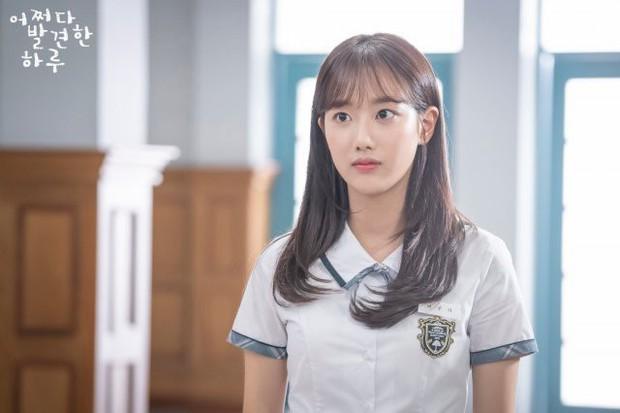 Extraordinary You chính là màn cà khịa Lee Min Ho độc nhất màn ảnh Hàn: Từ BOF tới The Heirs đều dính đạn? - Ảnh 13.