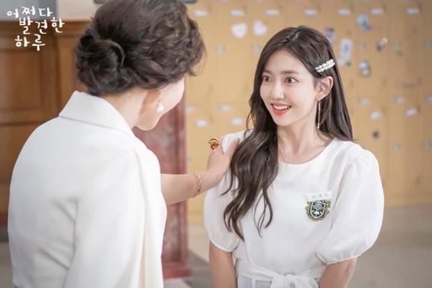 Extraordinary You chính là màn cà khịa Lee Min Ho độc nhất màn ảnh Hàn: Từ BOF tới The Heirs đều dính đạn? - Ảnh 14.