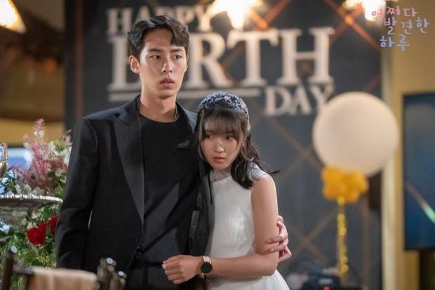 Extraordinary You chính là màn cà khịa Lee Min Ho độc nhất màn ảnh Hàn: Từ BOF tới The Heirs đều dính đạn? - Ảnh 16.