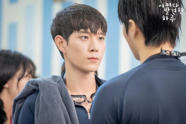 Extraordinary You chính là màn cà khịa Lee Min Ho độc nhất màn ảnh Hàn: Từ BOF tới The Heirs đều dính đạn? - Ảnh 17.