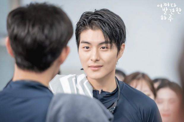 Extraordinary You chính là màn cà khịa Lee Min Ho độc nhất màn ảnh Hàn: Từ BOF tới The Heirs đều dính đạn? - Ảnh 18.