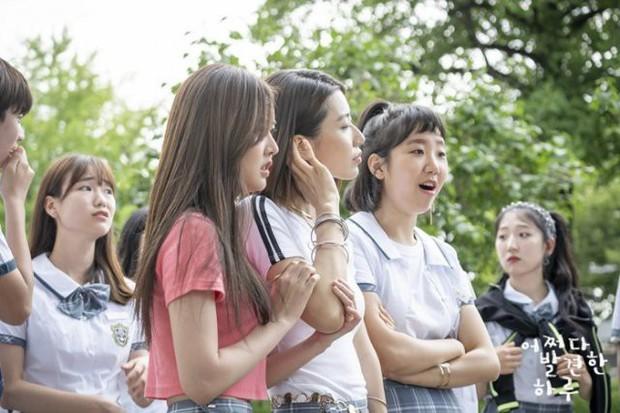 Extraordinary You chính là màn cà khịa Lee Min Ho độc nhất màn ảnh Hàn: Từ BOF tới The Heirs đều dính đạn? - Ảnh 19.