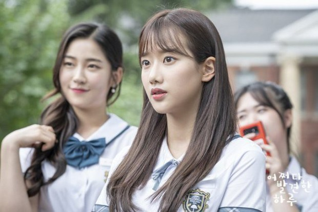 Extraordinary You chính là màn cà khịa Lee Min Ho độc nhất màn ảnh Hàn: Từ BOF tới The Heirs đều dính đạn? - Ảnh 20.