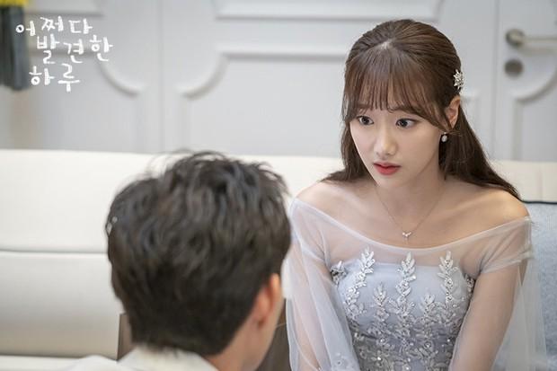 Extraordinary You chính là màn cà khịa Lee Min Ho độc nhất màn ảnh Hàn: Từ BOF tới The Heirs đều dính đạn? - Ảnh 22.