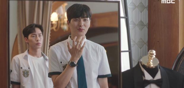 Extraordinary You chính là màn cà khịa Lee Min Ho độc nhất màn ảnh Hàn: Từ BOF tới The Heirs đều dính đạn? - Ảnh 23.