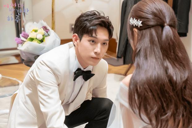 Extraordinary You chính là màn cà khịa Lee Min Ho độc nhất màn ảnh Hàn: Từ BOF tới The Heirs đều dính đạn? - Ảnh 11.
