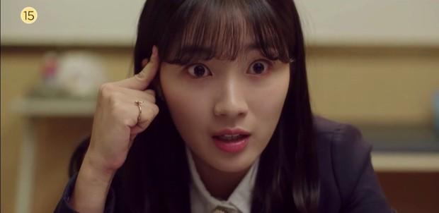 Extraordinary You chính là màn cà khịa Lee Min Ho độc nhất màn ảnh Hàn: Từ BOF tới The Heirs đều dính đạn? - Ảnh 9.