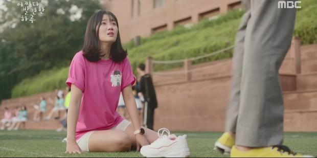 Extraordinary You chính là màn cà khịa Lee Min Ho độc nhất màn ảnh Hàn: Từ BOF tới The Heirs đều dính đạn? - Ảnh 10.