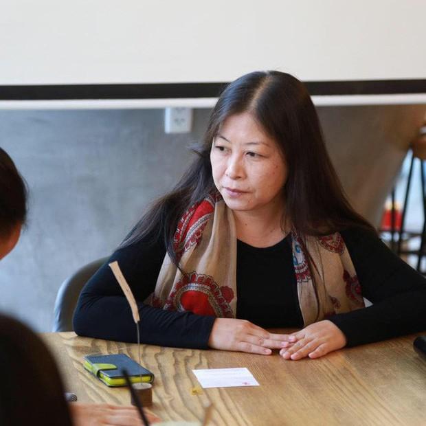 """Chuyên gia Nguyễn Phi Vân nói về kỹ năng mà nhiều người trẻ Việt Nam rất tệ, dân công sở cũng """"nhột"""" khi nghe xong: Yếu kém trong tóm tắt nội dung công việc - Ảnh 2."""