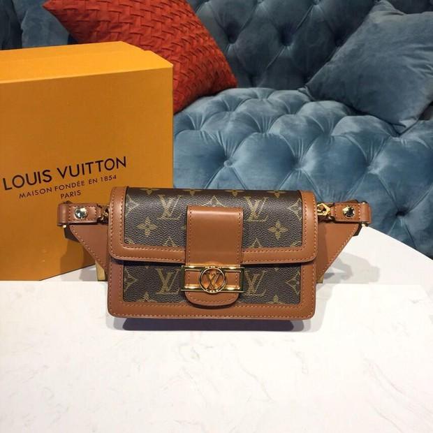 Hóng: Bộ skin xịn sò từ Louis Vuitton cho Qiyana được thiết kế đặc biệt, có giá hàng trăm triệu đồng - Ảnh 5.