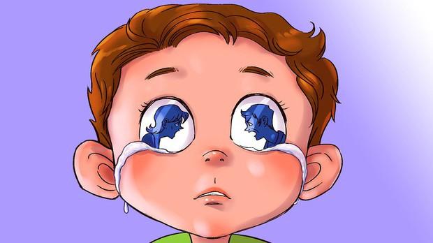 """Con cái có thể trở thành một """"kẻ bắt nạt"""" vì 8 nguyên nhân sau đây, phụ huynh nào cũng nên lưu ý! - Ảnh 1."""