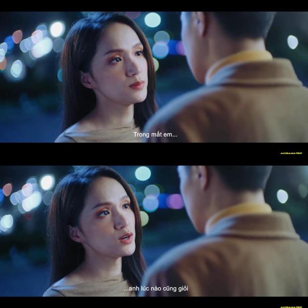 Ra MV mới tiếp nối chuỗi ADODDA, Hương Giang lại có thêm trend quote: Anh lúc nào cũng giỏi, nhưng giỏi nhất là phản bội! - Ảnh 2.