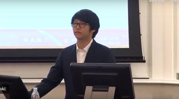 Con trai chủ tịch công ty giải trí hàng đầu Hàn Quốc SM: Thạo 3 ngôn ngữ, học tại ngôi trường dành cho những người ưu tú nhất nước Mỹ - Ảnh 4.
