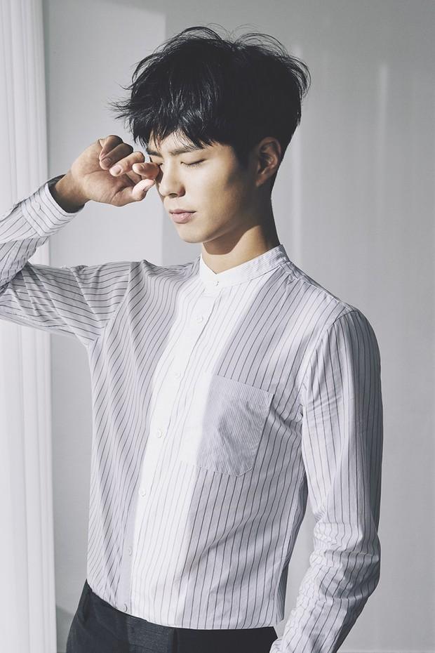 Màn lột xác body kinh điển của dàn nam thần xứ Hàn: Lee Min Ho và phó chủ tịch chưa khủng bằng Kim Woo Bin? - Ảnh 16.