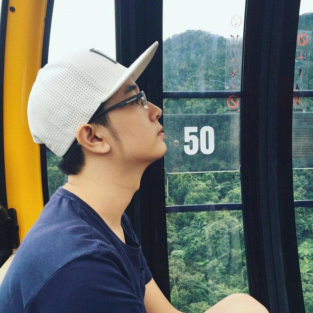 4 cậu em trai soái ca của sao Việt: Toàn điển trai như hotboy Hàn, em Midu giỏi đáng nể, em Sơn Tùng M-TP hot hòn họt - Ảnh 12.